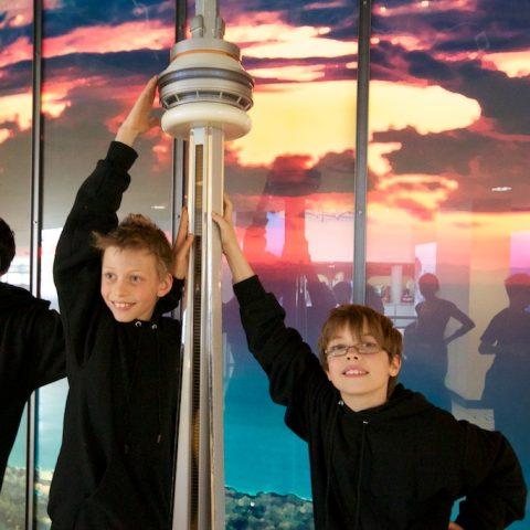 Canada Tour 2011