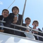 Libera in Europe – Summer 2016 – Part 1