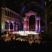 Westminster Cathedral Concert 2017