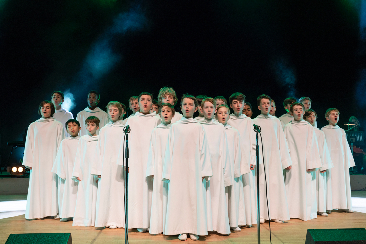 Libera – Discover the celestial sounds of these
