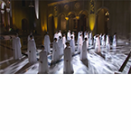 Behind the Scenes: Libera in America