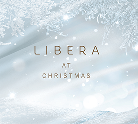 Libera At Christmas-EP