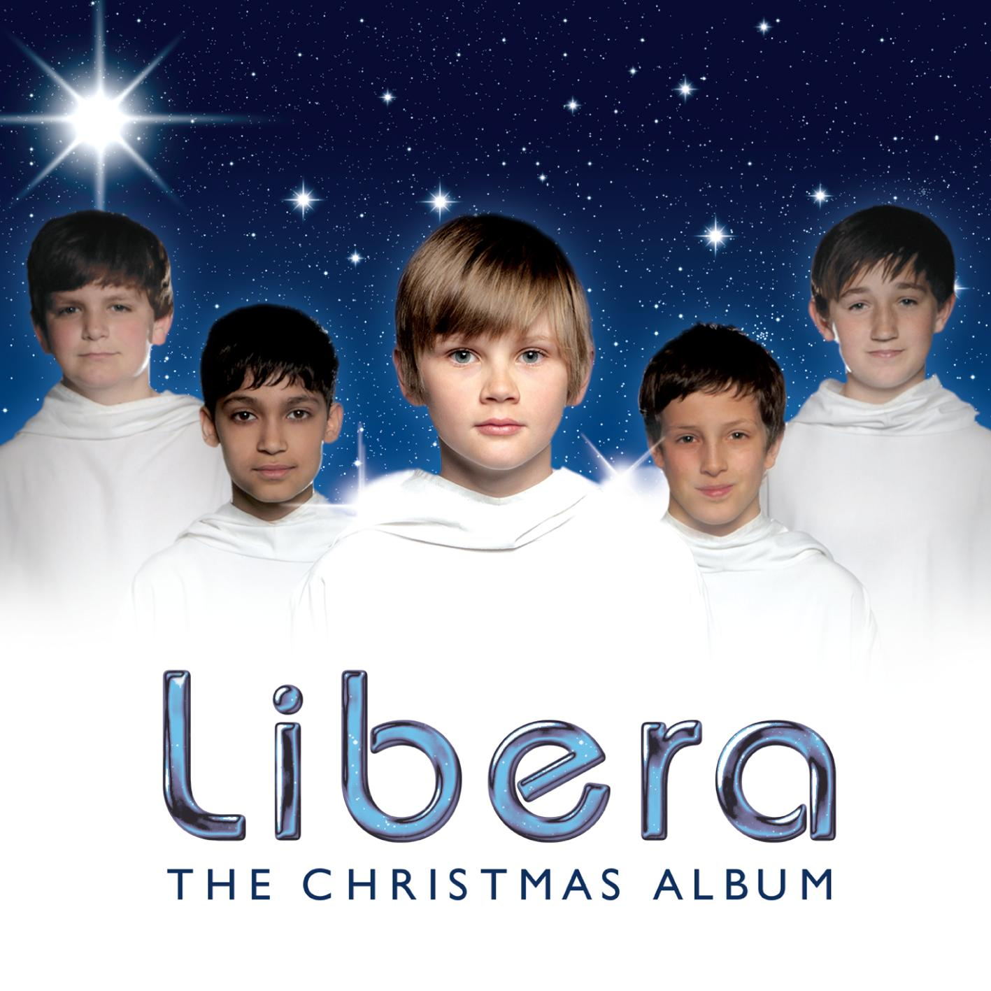 libera-christmas-album